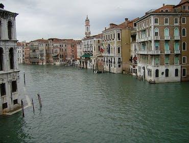 Vote for Venice