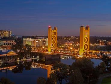 Vote for Sacramento
