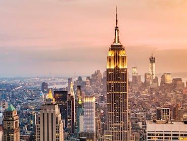 Vote for New York City