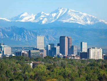 Vote for Denver
