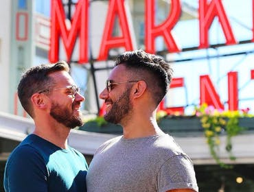 Vote for @TheTravelingGays