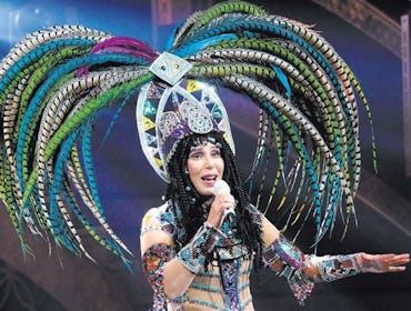 Vote for Cher