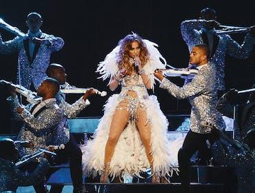 Vote for J-Lo