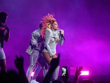 Vote for Lady Gaga