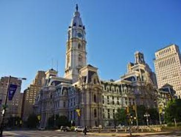 Vote for Philadelphia