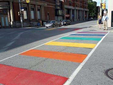 Vote for Ottawa