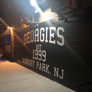Vote for Georgies