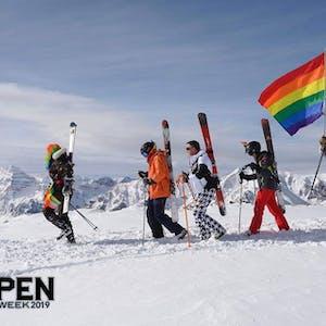 Vote for Aspen Gay Ski Week
