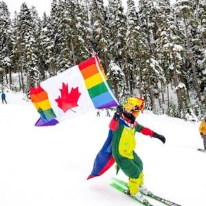 Vote for Whistler Pride & Ski Festival