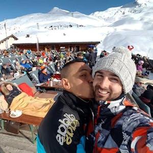Vote for Arosa Gay Ski Week