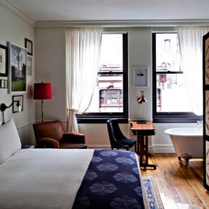 Vote for The Nomad Hotel