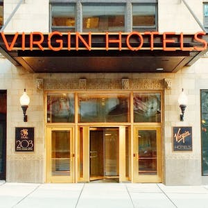 Vote for Virgin Hotels