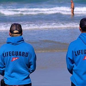 Vote for Bondi Beach