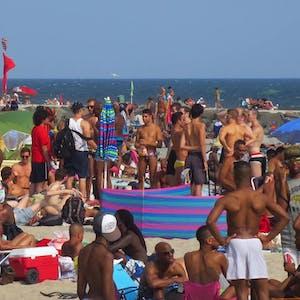 Vote for Jacob Riis Park Beach