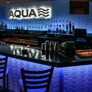 Vote for Aqua
