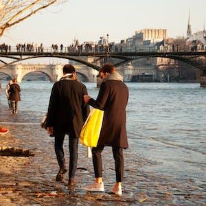 Vote for Paris