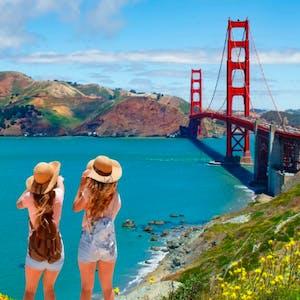 Vote for San Francisco