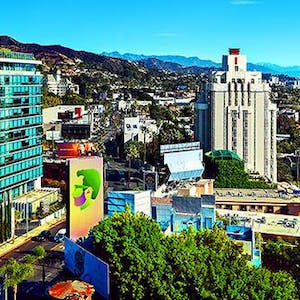 Vote for West Hollywood