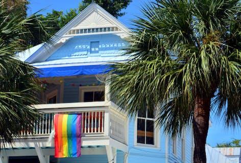 Vote for Miami to Key West