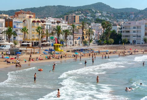 Vote for Playa del Muerto